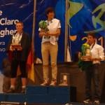 5 Winners Brazil Hot Air balloon Championships 2014