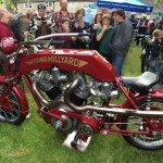 9 Cassington Dakota bike