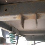 19 inner wishbone bracket westfalia