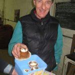 john yarrow cake