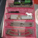 23 charlie's trainset