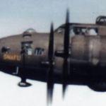 9 snafu cockpit 42-3259