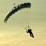 5 ashers parachute