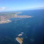 East Coast of Scotland