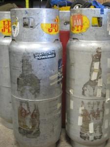 4 J&B Cylinders