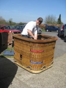 7 Rupert basket