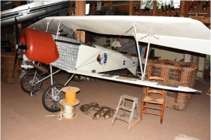 Boland collection aircraft