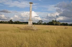 15 Percy monument