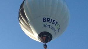 8 Solar balloon