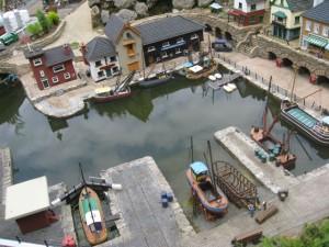 14 harbour
