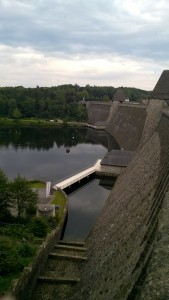 2 Mohne Dam