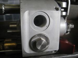 4 Burner block kubicek
