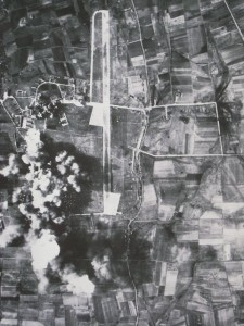 1 bombing Hessental explosions1945