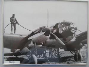 14 heinkel refuelling schwabisch halle