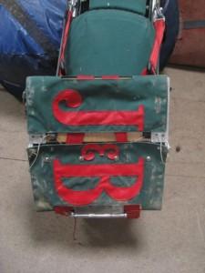 17 seat mk1 lindstrand hopper
