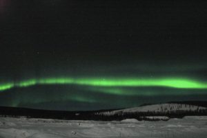 2 northern lights alaska