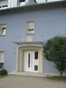 7 staff quarters schwabisch halle