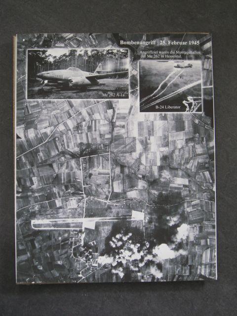 B control tower picture schwabisch halle 1945