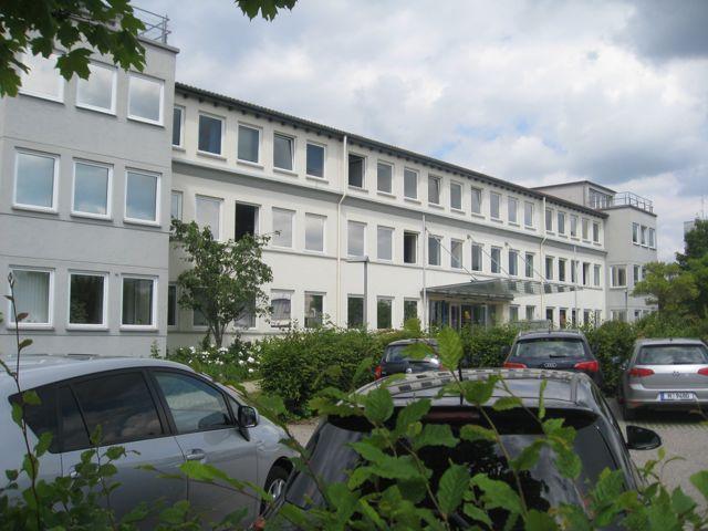 E control building schwaebisch halle 2015