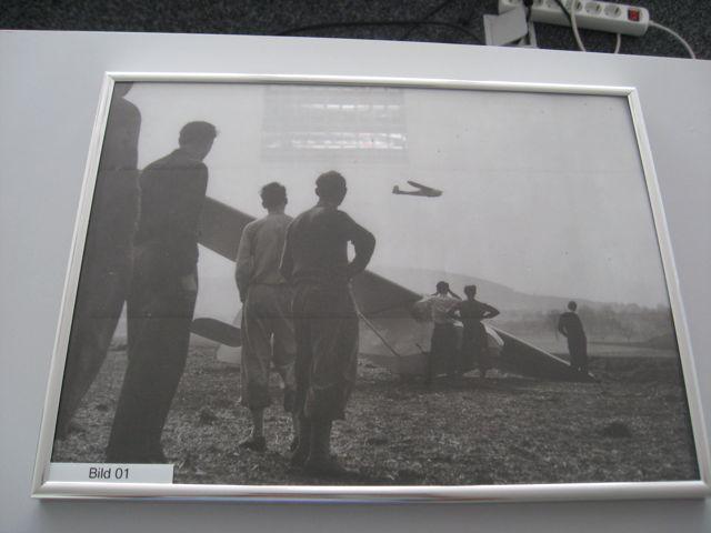 H gliding schwabisch Halle 1934
