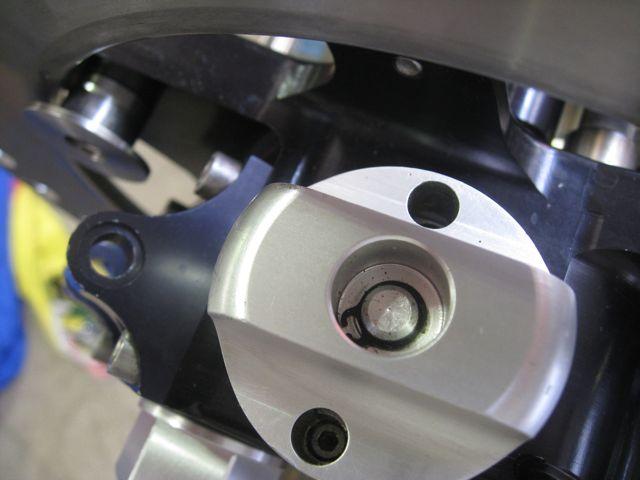pilot valve circlip lindstrand hopper