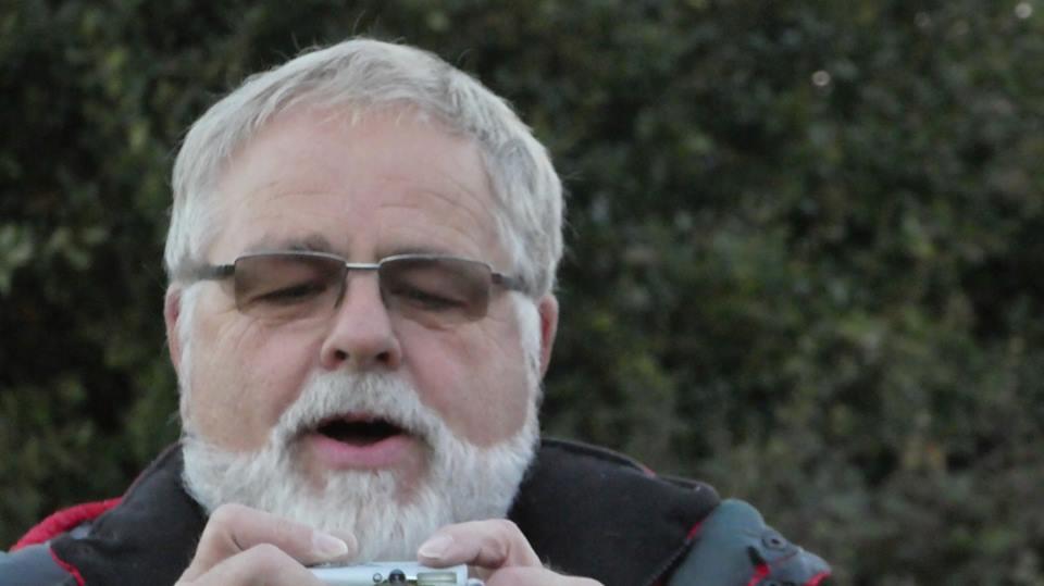 Andy Rawson camera action